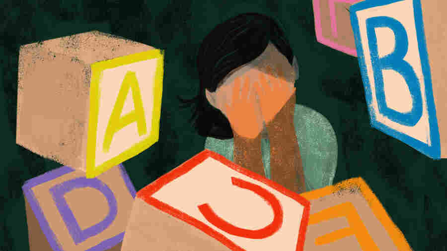 Unlocking Dyslexia: Personal Stories Of Frustration — And Success