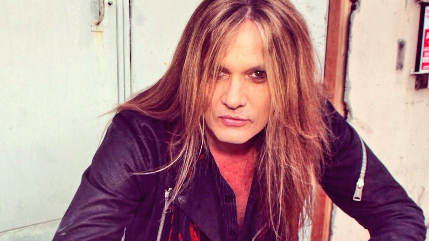 'High Times' And High Notes: The Life Of Sebastian Bach