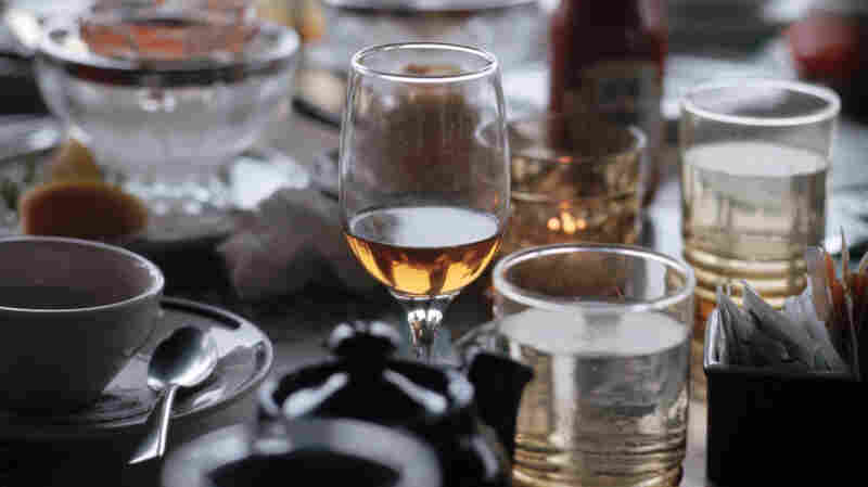 Eat, Don't Drink And Still Be Merry: Staying Sober Through The Holidays