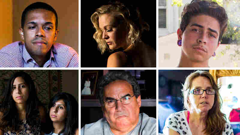 Months After Pulse Shooting: 'There Is A Wound On The Entire Community'