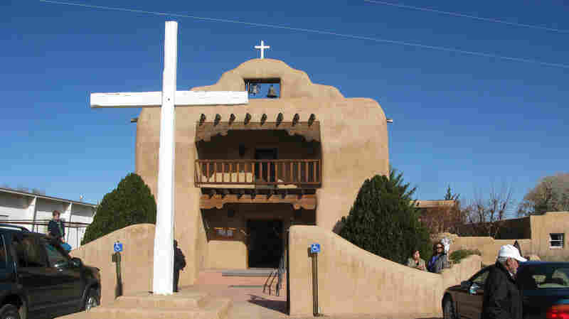 Descendants Of Native American Slaves In New Mexico Emerge From Obscurity