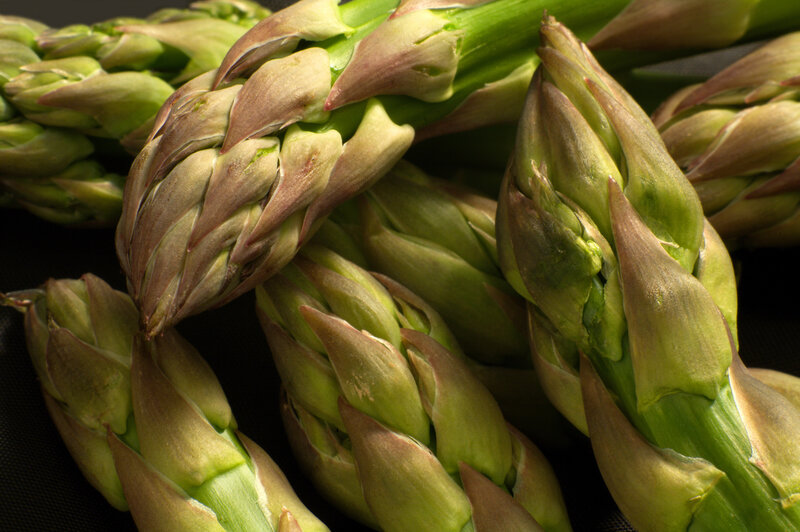 We Unravel The Science Mysteries Of Asparagus Pee : The Salt