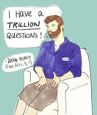 Justin Ruben