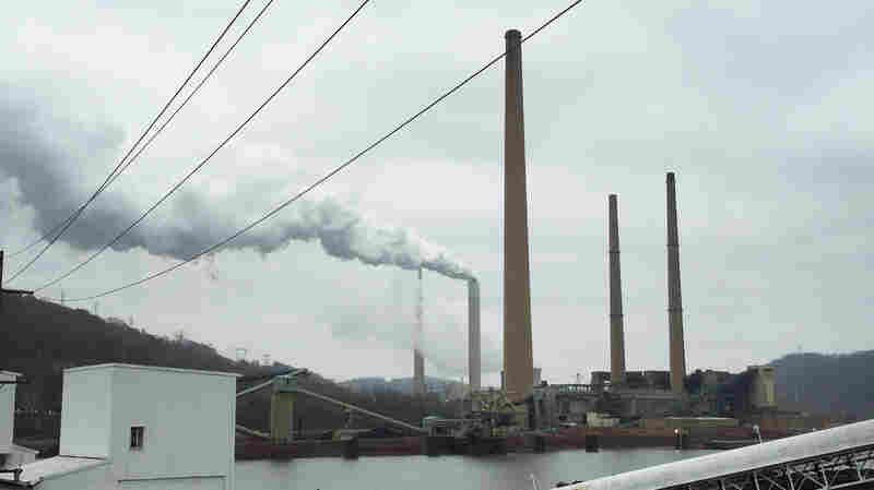In Ohio Coal Country, Job Prospects Lie With Neither Coal Nor Trump's Promises