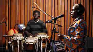 Angélique Kidjo, 'Shango Wa' (Live)