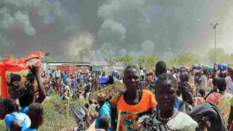 Amid Growing Unrest, South Sudan Kicks Out Aid Workers