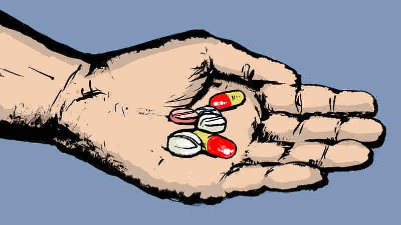 'Drug Dealer, M.D.': Misunderstandings And Good Intentions Fueled Opioid Epidemic