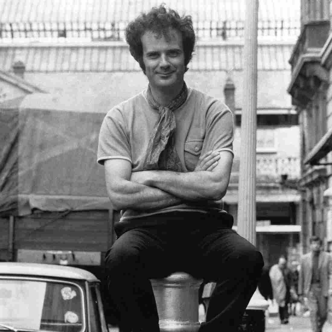 Peter Maxwell-Davies.