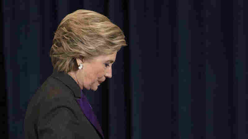 In Leaked Remarks, Hillary Clinton Explains Putin's 'Beef' With Her