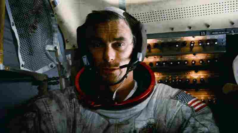 Gene Cernan, Last Man To Walk On The Moon, Dies At 82