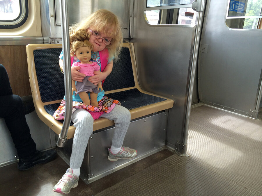 More Dolls With Disabilities By Mainstream Toymakers Hitting Store ...
