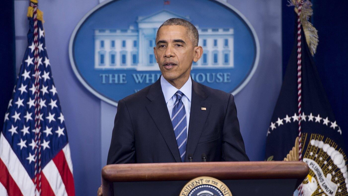 Angry President Obama Tears Into Donald Trump Like Never ...