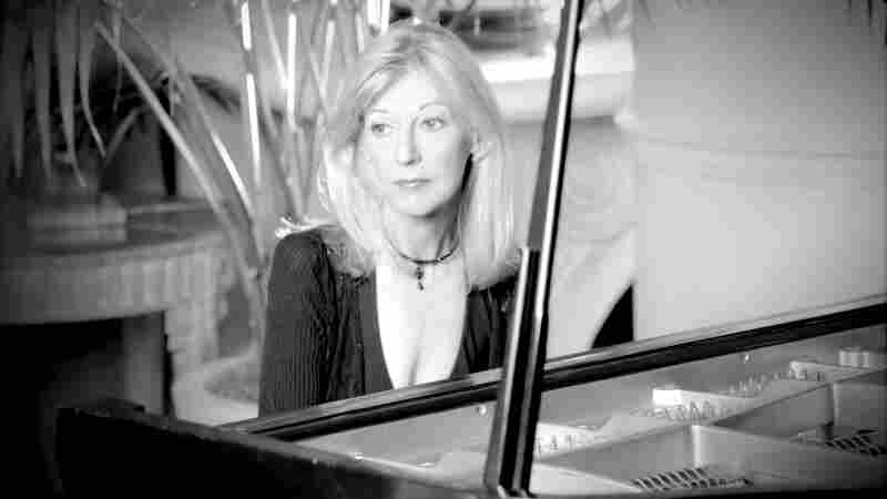 Patti Wicks On Piano Jazz