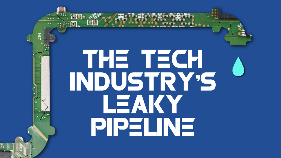 """The tech industry does not reflect the American work force, whether it be race, class or gender. This week on Latino USA, we look at that """"pipeline"""" that brings workers into the tech industry."""