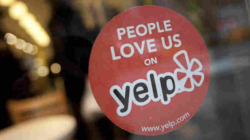 How One Couple Fought For The Legal Right To Leave A Bad Yelp Review