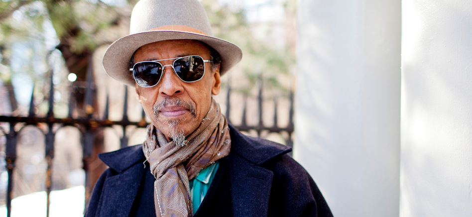 Henry Threadgill's <em>Old Locks and Irregular Verbs</em> was voted the No. 1 jazz album of 2016.