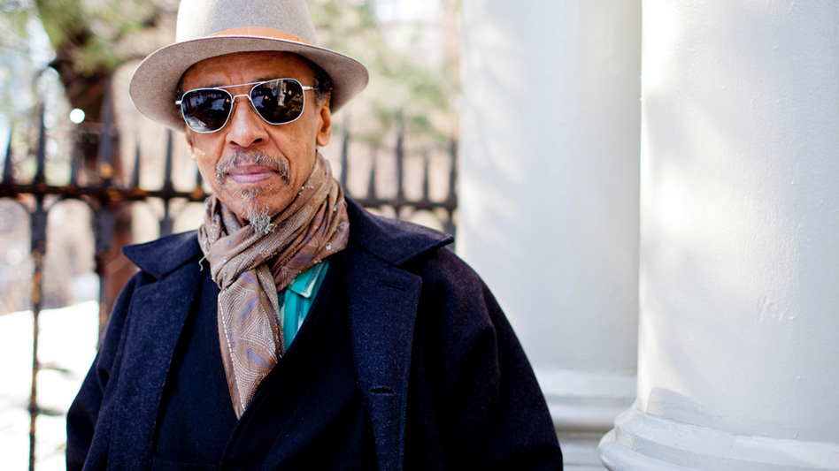 Henry Threadgill's Old Locks and Irregular Verbs was voted the No. 1 jazz album of 2016. (Courtesy of the Artist)