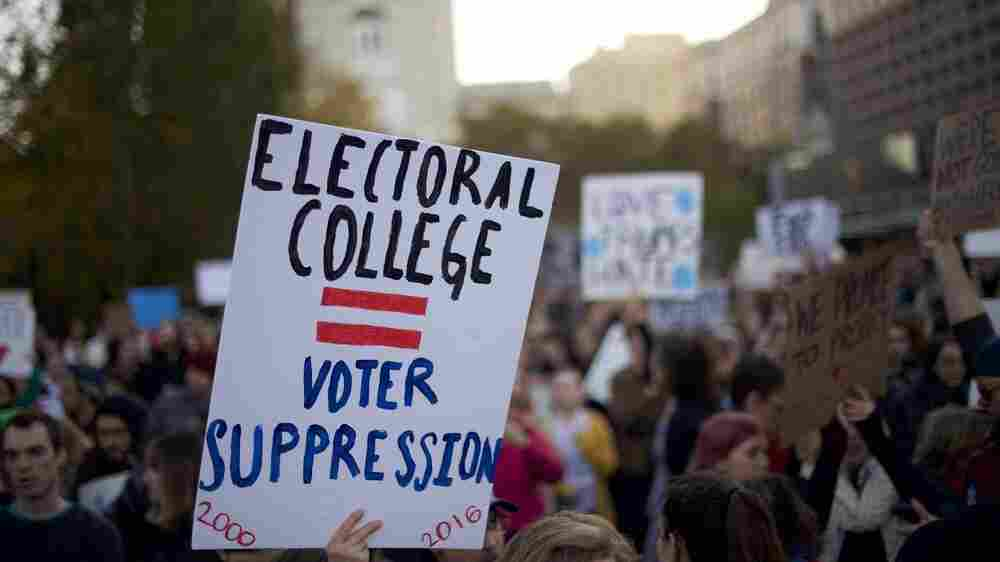 5 Things You Should Know About The Electoral College