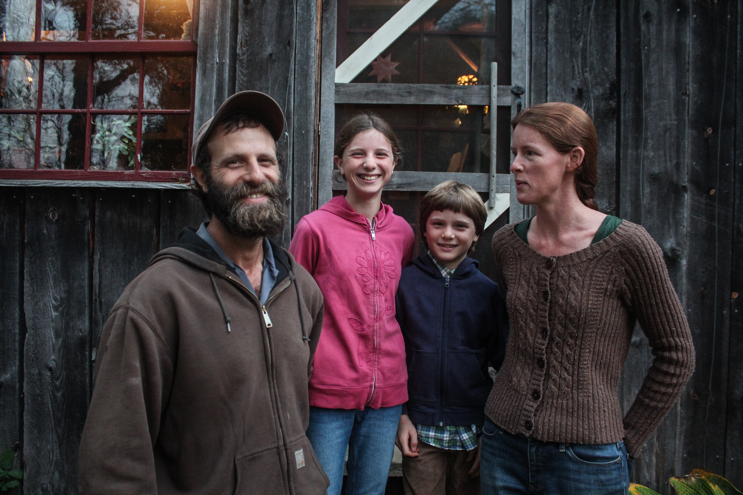By Returning To Farming's Roots, He Found His American Dream