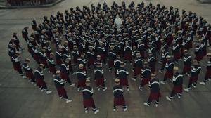 Best Music Videos Of 2016: Jamie xx, 'Gosh'