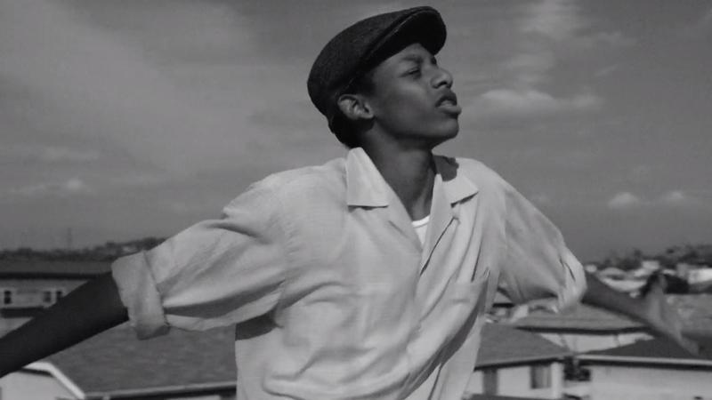 Best Music Videos Of 2016: Michael Kiwanuka, 'Black Man In A White World'