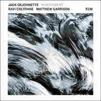 Jack DeJohnette / Matt Garrison / Ravi Coltrane, In Movement
