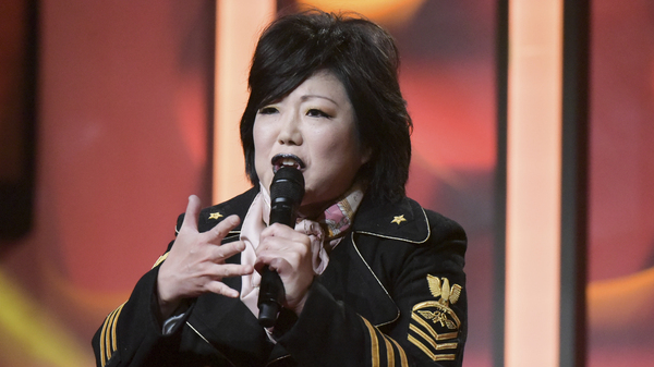 "Margaret Cho (above) characterized her email exchange with Tilda Swinton as a ""fight."" And while it wasn"
