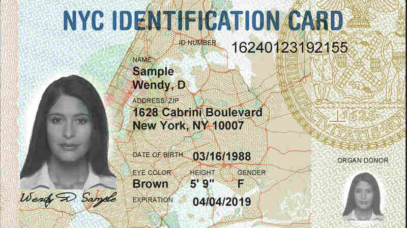 City Officials Go To Court To Protect New Yorkers With Municipal IDs