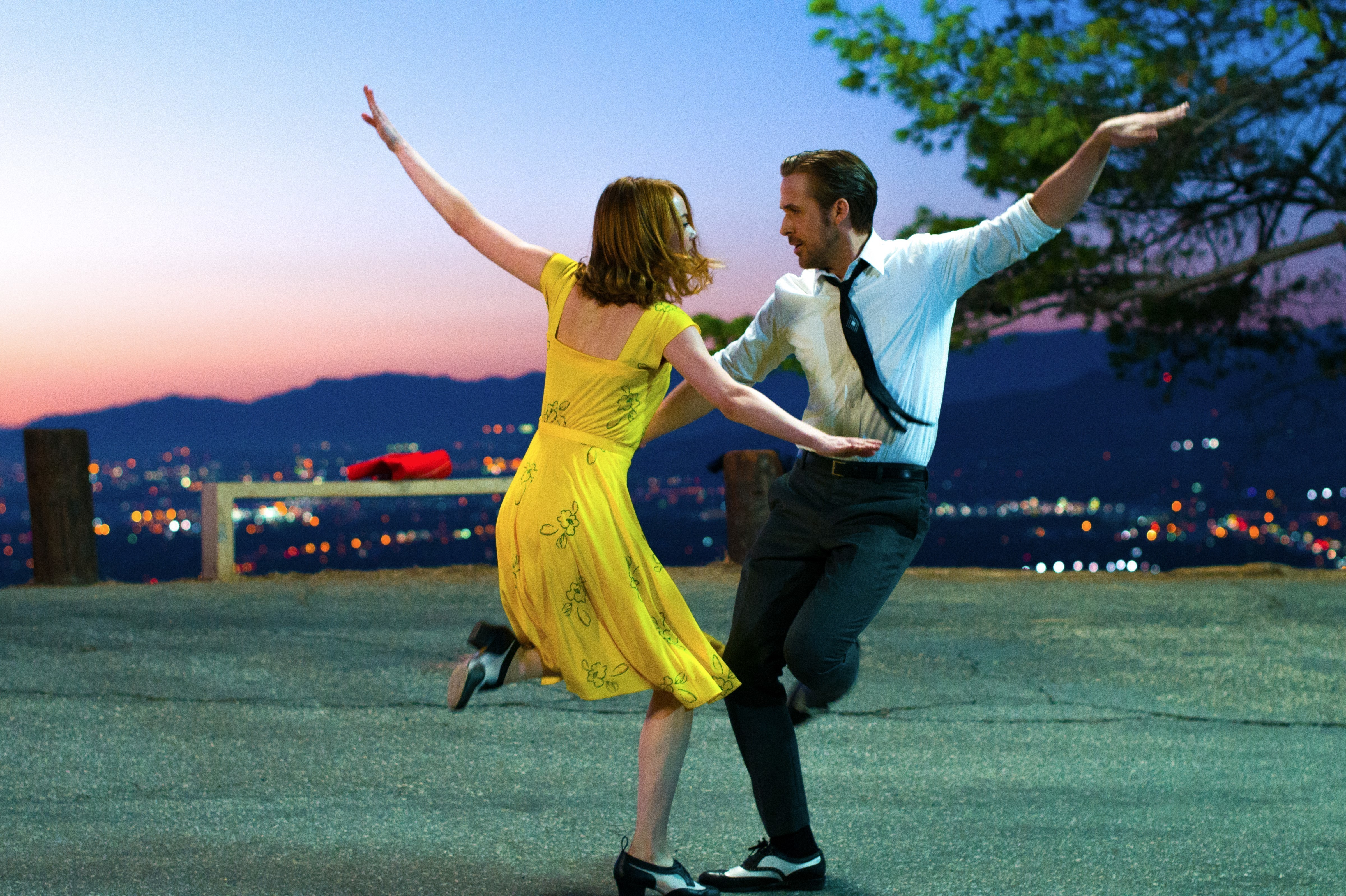 In 'An Excellent Year' For Film, Critic David Edelstein Shares His 12 Favorites