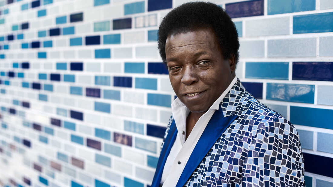 When Lee Fields Says There Will 'Never Be Another You,' Believe It