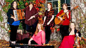 The Thistle & Shamrock: Midwinter Music