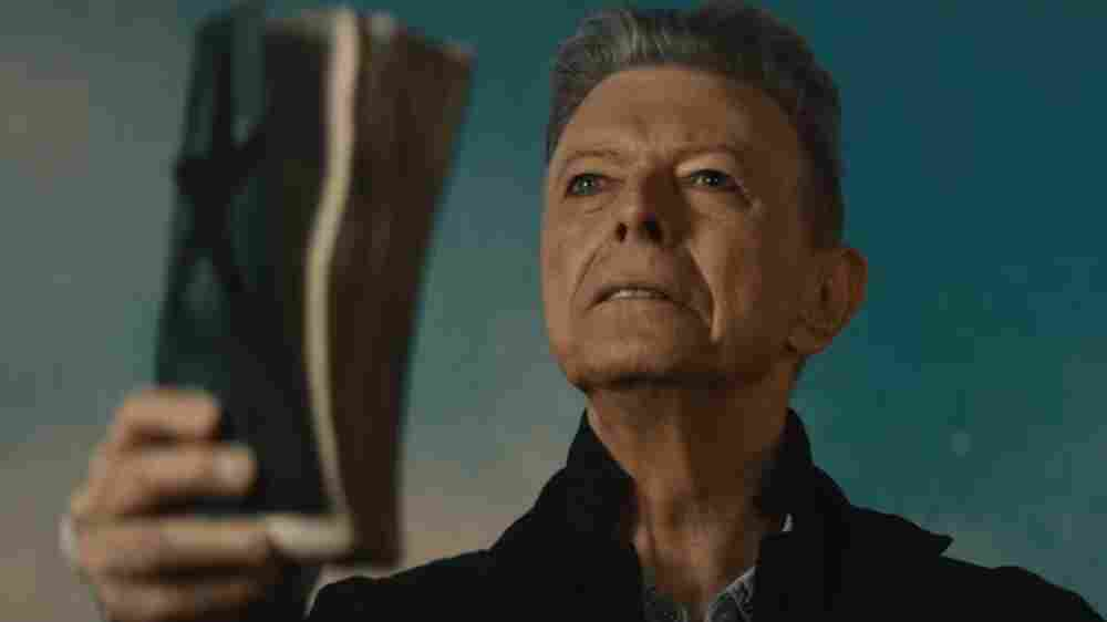 On The Enduring Power Of David Bowie's Parting Gift