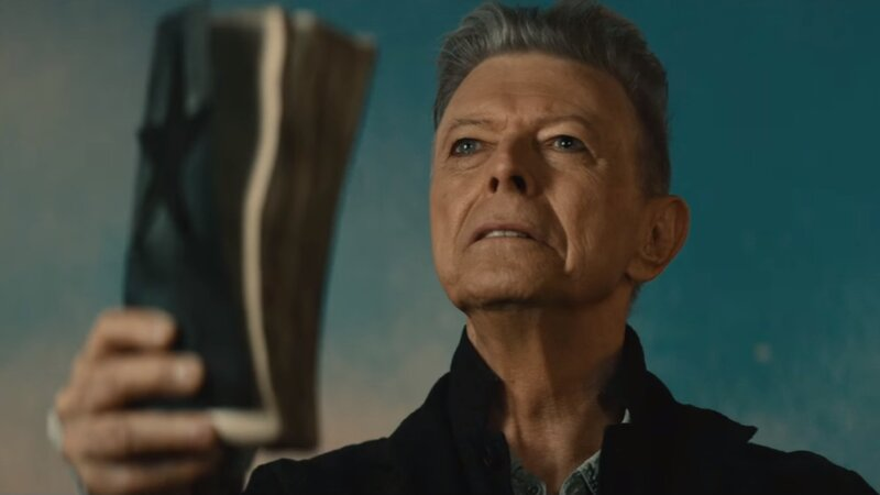 on the enduring power of david bowie s parting gift npr