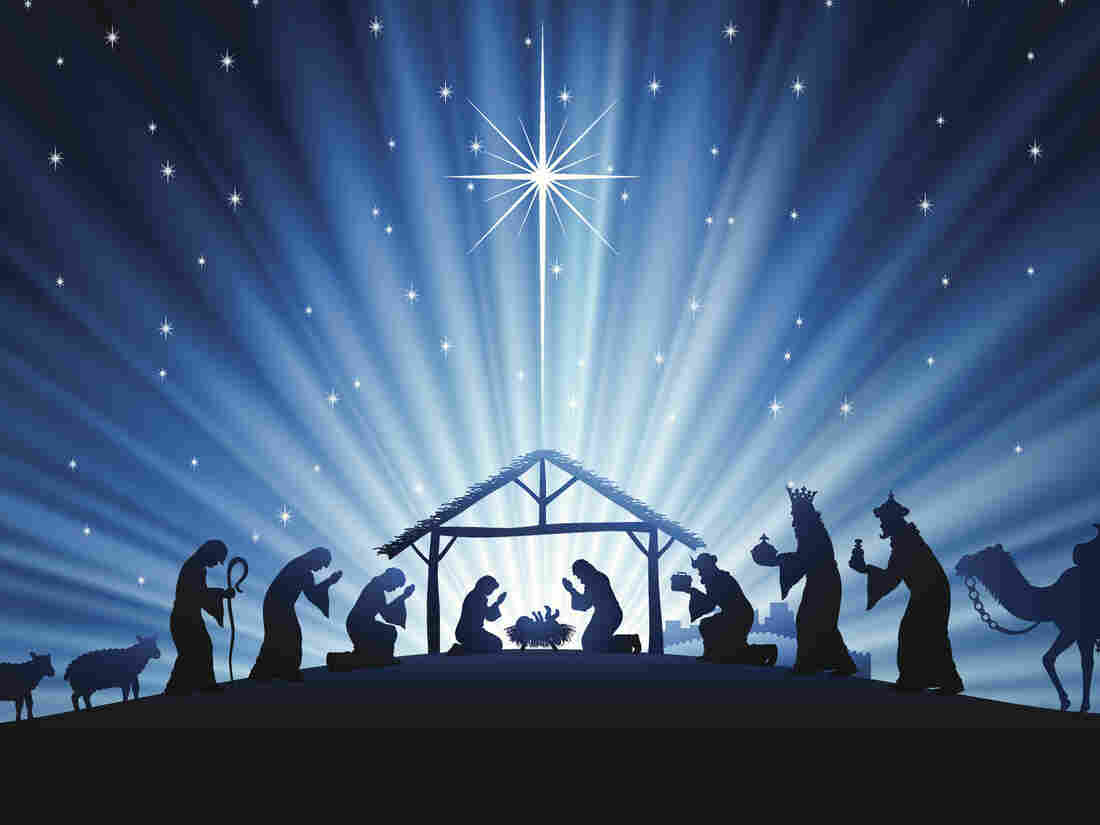 Was the Star of Bethlehem myth or reality?