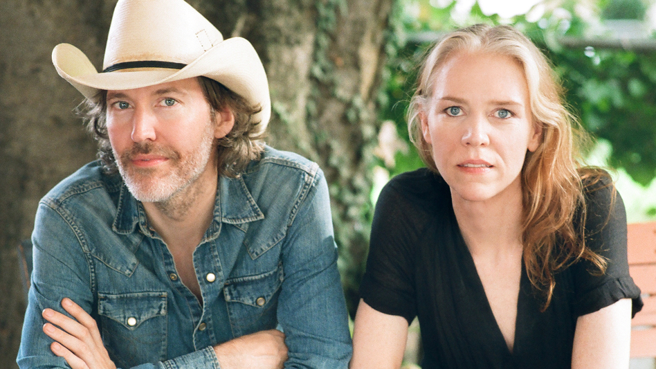Gillian Welch & David Rawlings. (Courtesy of the artist)