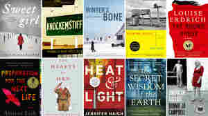 Still Puzzled By The Election? Authors Prescribe Fiction For Better Understanding