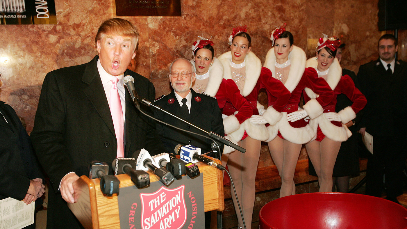 Following Negotiations No Rockettes Will Be Required To