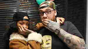 How Tattoo Artist Bang Bang Is Leaving His Mark On Celebrities