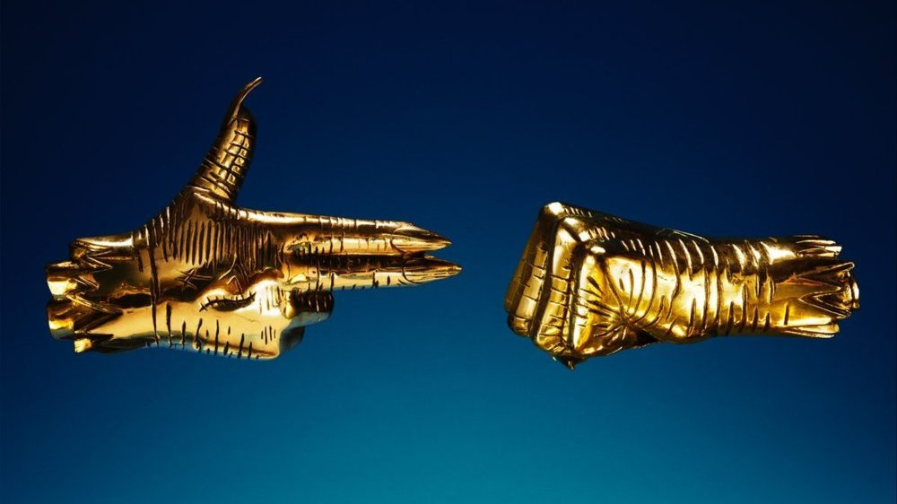 Merry Christmas, Ya Filthy Animals! Here's Run The Jewels' New ...