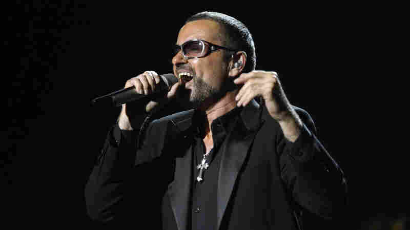 After George Michael's Death, Stories Emerge Of His Quiet Generosity