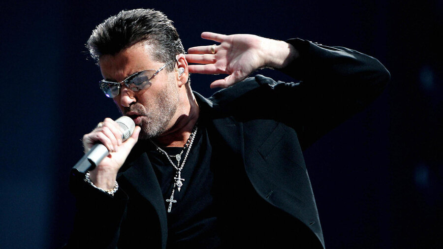 George Michael Dies: Singer Of 'Freedom,' 'Faith' And 'Last ...