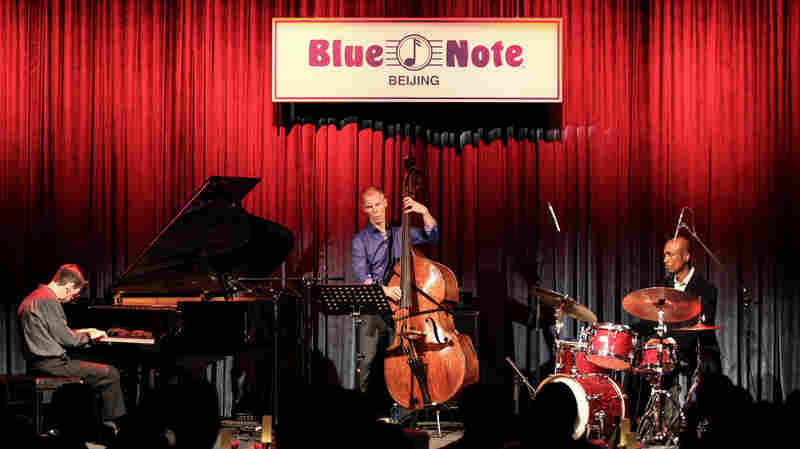 Ring In The New Year With Jazz