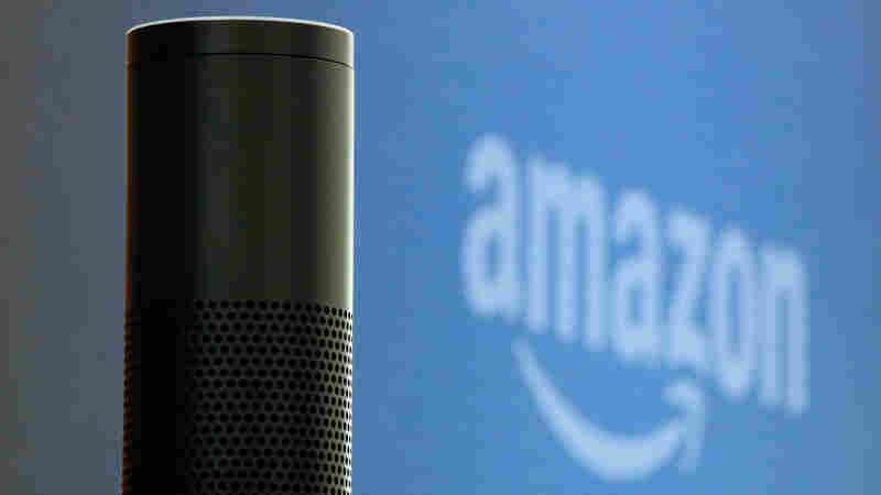 As We Leave More Digital Tracks, Amazon Echo Factors In Murder Investigation