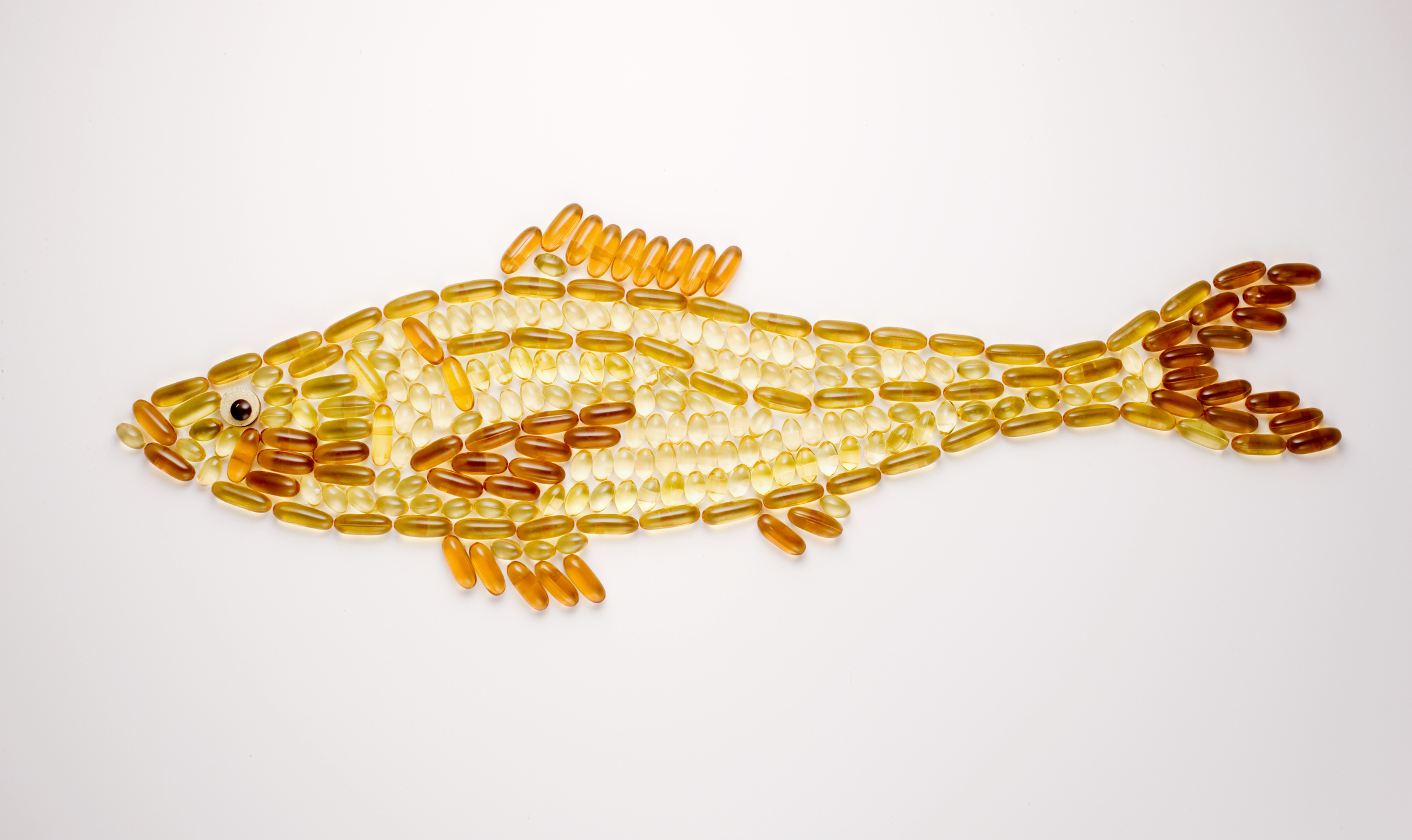 Danish Study Links Fish Oil During Pregnancy With Lower Asthma Risk In Kids