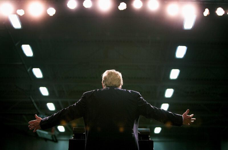 Αποτέλεσμα εικόνας για trump shadow