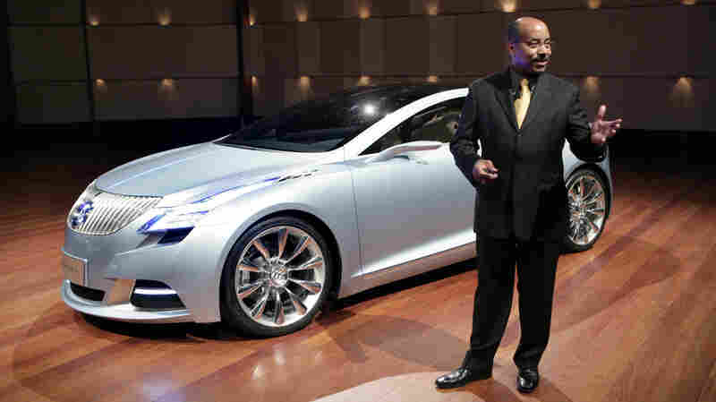 From 'No Way,' To Global Success: The Inspired Journey Of GM's Design Chief