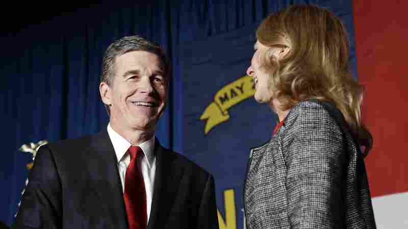 North Carolina Judge Blocks Attempt To Strip Governor Of Some Powers