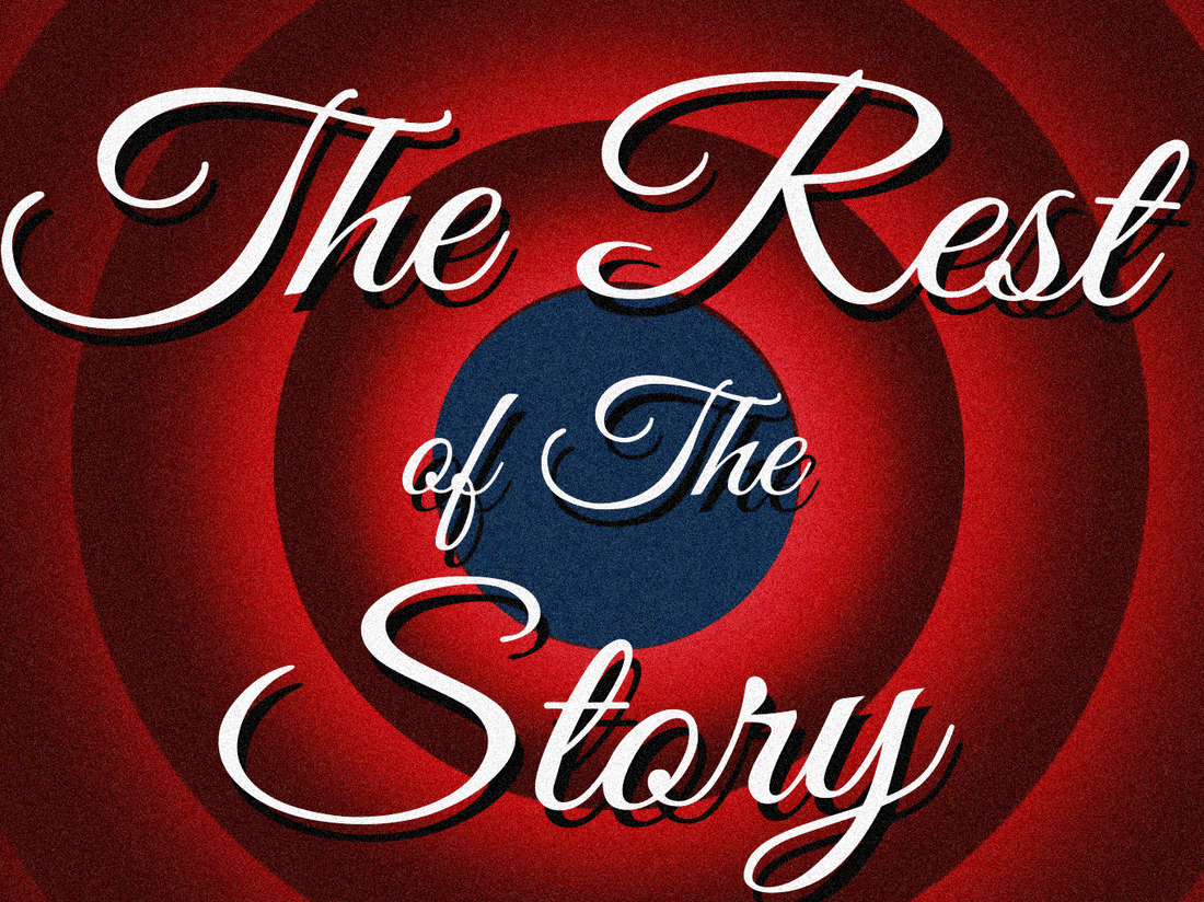 "Every year at Planet Money, we take a cue from radio legend Paul Harvey and bring you ""The Rest of the Story."""