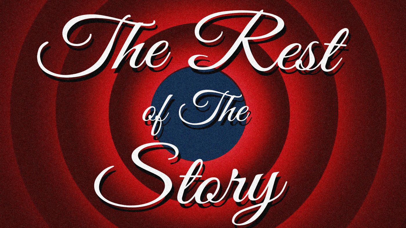 Episode 745: The Rest Of The Story, 2016 Edition