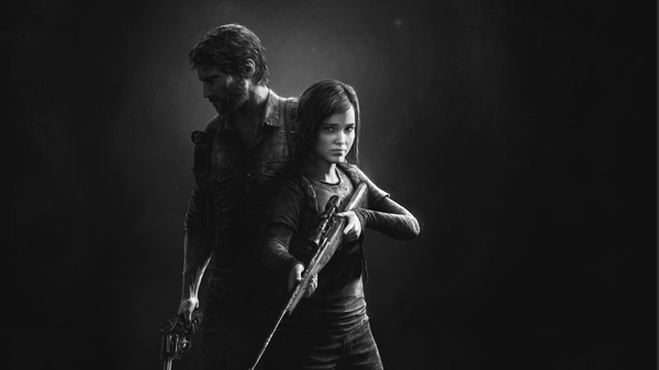 The Last of Us is as much about the bonds between Joel and his surrogate daughter Ellie as it is about their post-fungal-apocalypse world.